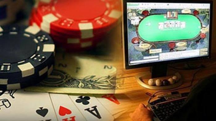 Judi Poker Online Marak Di Medan Berita Terkini Medan Bogor Sumatera Utara 17 Merdeka